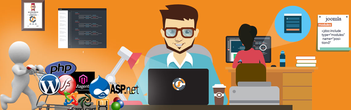 Effective Web Development Services