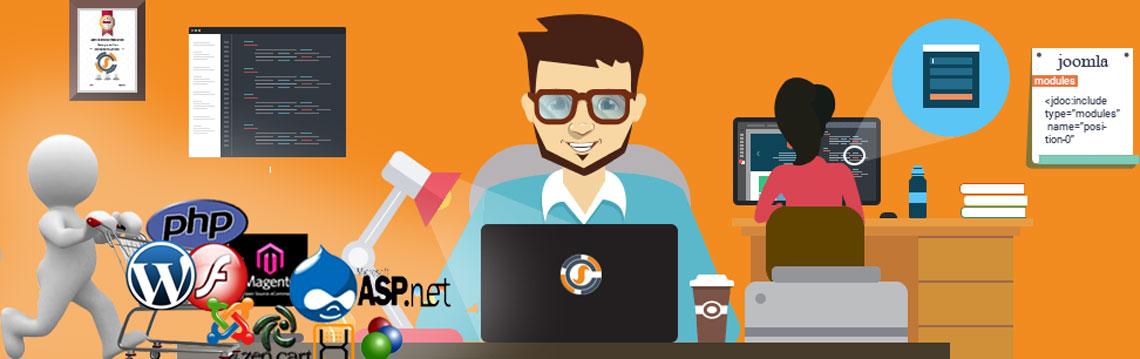 Effective Web Development Services